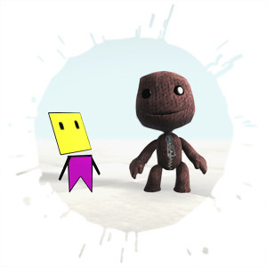 yellowheadtosackboy