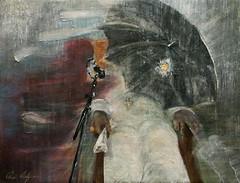 """Nori Ushijima - Antípoda """"Impiedad y Piedad"""""""