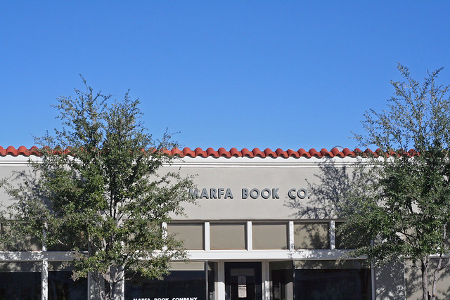 Marfa Book Co.
