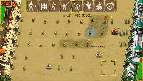 Fort Commander II: Counterattack