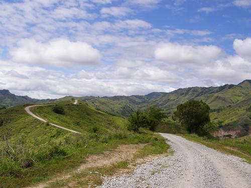 Nausori Highlands