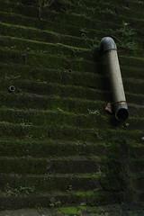 Escapes (rod amaru) Tags: street city urban pipes drain 550d