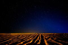 Noche en el desierto (MigueR) Tags: jordania wadirum desierto noche nocturna estrellas dunas fuji xt1