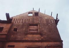 (canovix) Tags: piriapolis hotel suizo maldonado uruguay