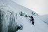 Serac (faltimiras) Tags: chamonix france alps alpes montblanc tacul maudit trekking hikking alpinismo alpinism alpinisme serac gel ice hielo nieve cielo montaña montañas moutain mountains jorasses aiguille midi