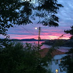 Midnight in June (Bergen, Norway) thumbnail