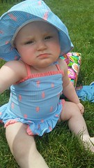 """Dani Sits in the Grass • <a style=""""font-size:0.8em;"""" href=""""http://www.flickr.com/photos/109120354@N07/35659222246/"""" target=""""_blank"""">View on Flickr</a>"""