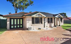 85 Brussels Crescent, Rooty Hill NSW