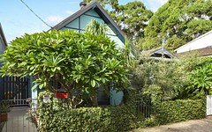 35 Burfitt Street, Leichhardt NSW