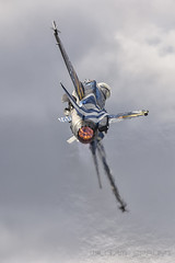 F-16 Hellenic Air Force 'Zeus' (william.spruyt) Tags: zeus hellenic airforce f16 fighter jet viper demo demoteam greece