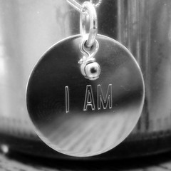 65 - I AM... (Niccirf) Tags: oneaday blackwhite necklace colorado denver trf photoaday iam day65 pictureaday fulfilled bsquare whatareyou 365daysproject msh0610 65365 fromthewomansbeanproject msh061015