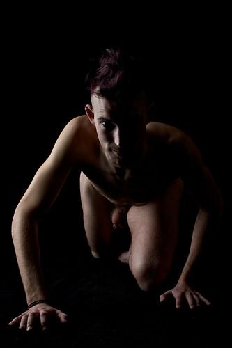 Ben - Dark Nudes