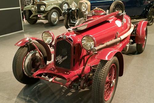 L1046800 - Alfa Romeo 8C 2300 Monza (by delfi_r)