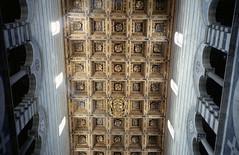 Duomo Santa Maria (jpmm) Tags: pisa 1994 kerk itali exdia