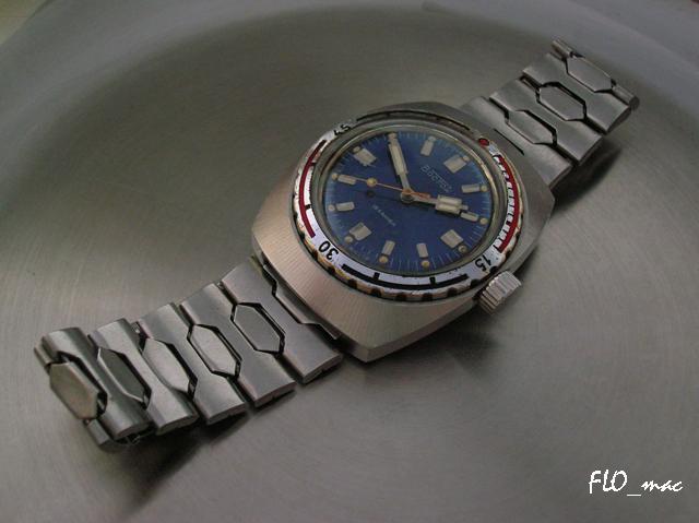 Feu de vos Vostok Amphibia 4190252912_3a1173bf96_o
