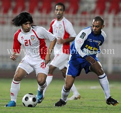 kuwait vs uae (5) (SAAD AL_FARHAN) Tags: sports club football soccer uae vs kuwait saad  alkuwait       alfarhan