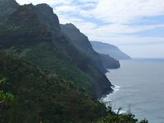 Na Pali coast (zenoiz) Tags: hawaii kauai napalicoast kalalautrail