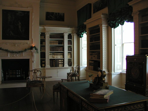 Osterley House HY 1209 015