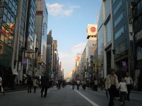 日本房价是高不可攀的