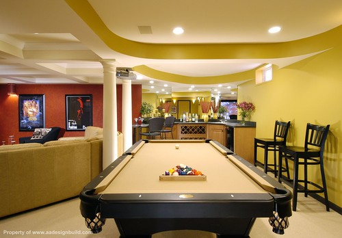 Great Basement Pool Table Room Designs 500 x 348 · 104 kB · jpeg
