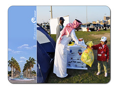 Clean-up Campaign      (MASAR_omar) Tags: cleanup campaign
