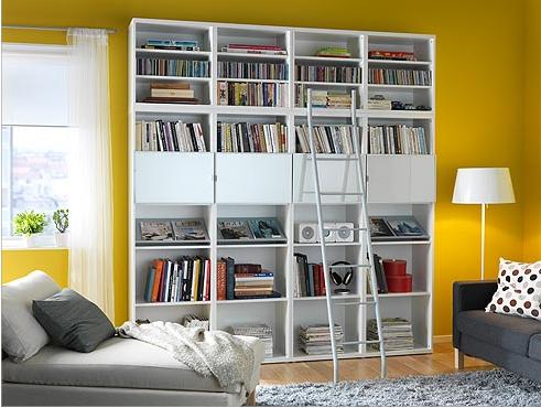 Libreria Per Ufficio : Forum arredamento u scelta librerie scaffali per ufficio