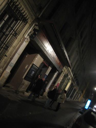 Theatre des Argonautes by Pirlouiiiit 26122009