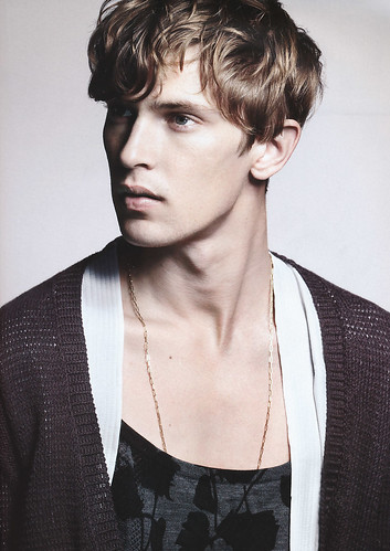 Mathias Lauridsen5110(Numero Homme15)