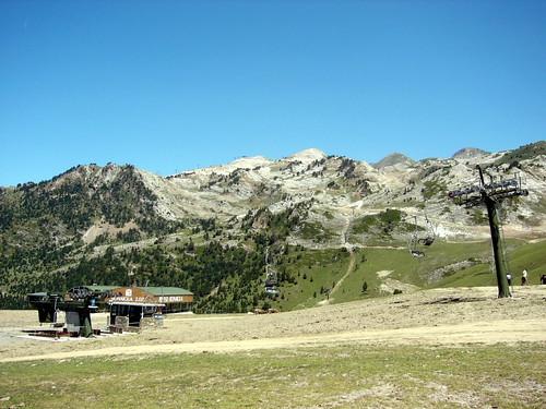 Station de ski de Baqueira-Béret por rv31.