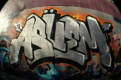 Asuem (Wencey) Tags: graffiti connecticut 3a 2009 geser asuem