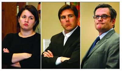 Ruiz, Miller, Adams