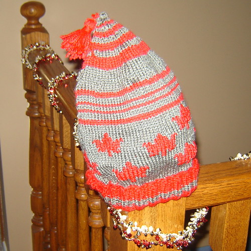 Knitting Patterns Maple Leaf Hat : Knit maple leaf hat >> Aaa florida membership discount code