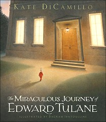 miraculous journey edward tulane