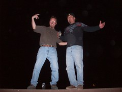 Wildmen on New Years 2010 (THMC) Tags: newyears