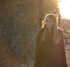 (Isabelle Eva) Tags: park sun tree nikon celeste d90