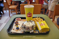 Wendy's Singapore (gordon (TD8316)) Tags: wendys