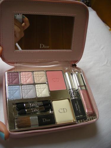 dior makeup palette. Dior Makeup Palette.
