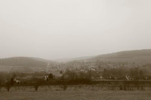 Rethel town...
