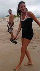 dedé e rubón (alvez) Tags: reveillon summer brazil sun sol praia beach brasil playa verano brazilian galera garopaba ferrugem brasileiro sul guarda calor guardadoembau verao