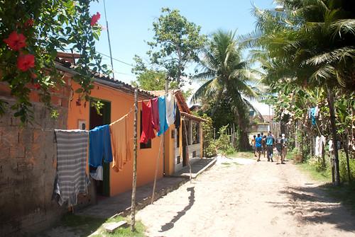 Galeão, Bahía, Brasil, Karla Brunet