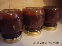 Nutella Homemade 2