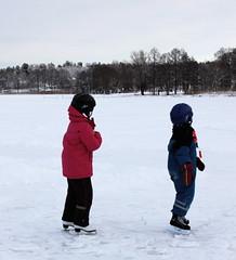Skating_1 (Lady Fi) Tags: skating pairs frozenlake