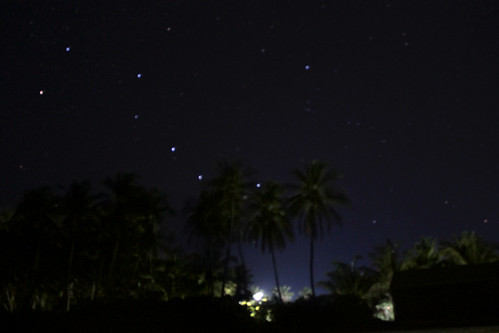 the big dipper...