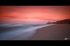 Great Ocean Road Sunrise - Gibson Steps (hangingpixels-pro) Tags: ocean cloud beach water rock sunrise sand wave australia victoria limestone vic greatoceanroad filters 12apostles holder gibsonsteps cokin thetwelveapostles gradnd graduatedneutraldensity zpro z121m z124tobacco