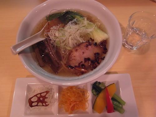 ▼麺創房 玄|Ramen Gen