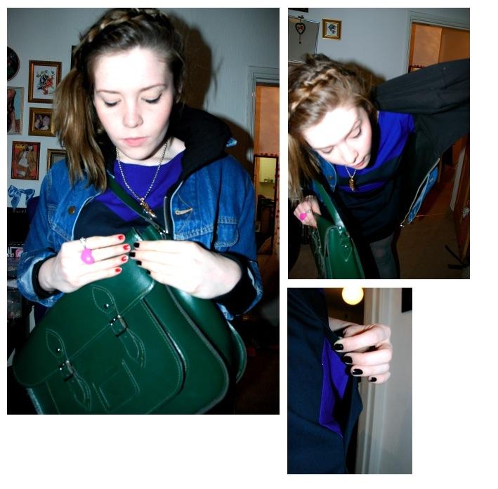 new dress blog finished yes