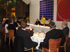 Vince Brunch 003 (Caledonian Lib Dems) Tags: shadow for with dr vince cable bridget business fox brunch local mp joined representatives vincebrunch