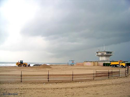more berm building in venice beach