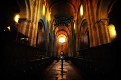 Monestir de Poblet (Jose Luis Mieza Photography) Tags: spain catalonia catalunya cataluña benquerencia reinante jlmieza reinanteelpintordefuego joseluismieza
