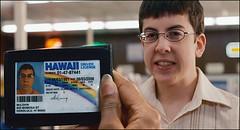 McLoven Fake ID